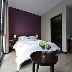 Hanoi Emerald Waters Hotel Trendy 3* Номер Делюкс с различными типами кроватей фото 12