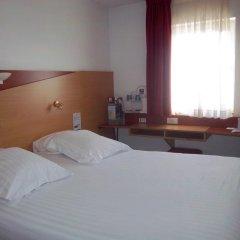 Отель Kyriad Cannes Mandelieu 2* Стандартный номер с различными типами кроватей фото 4