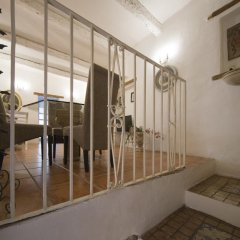 Отель Le stanze dello Scirocco Sicily Luxury Полулюкс фото 5