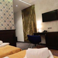Hotel Palazzo Rosso 3* Стандартный номер с двуспальной кроватью фото 3