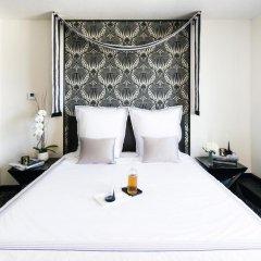 The Mayfair Hotel Los Angeles 3* Улучшенный номер с различными типами кроватей