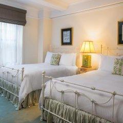 The Roger Smith Hotel 3* Стандартный номер с 2 отдельными кроватями фото 3