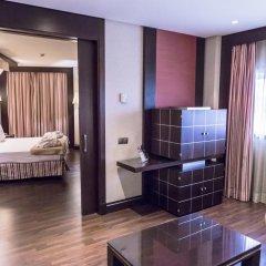 Hotel Cordoba Center 4* Полулюкс с различными типами кроватей фото 5