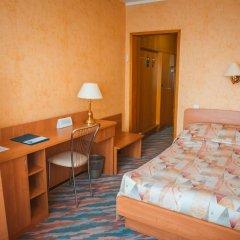 Гостиница Венец 3* Стандартный номер разные типы кроватей фото 9