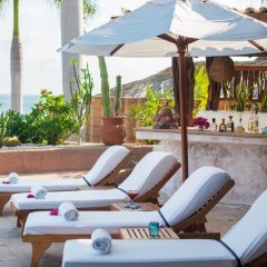 Отель Villa El Ensueño by La Casa Que Canta 4* Вилла с различными типами кроватей фото 8