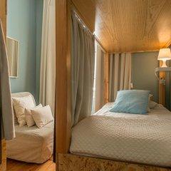 Passport Lisbon Hostel 2* Кровать в женском общем номере фото 17