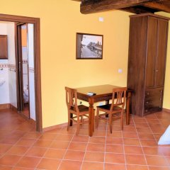 Отель Corte Certosina Стандартный номер фото 4