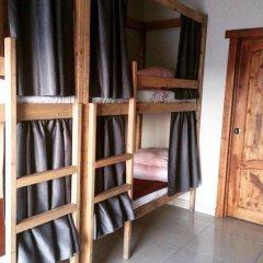 Хостел Origin удобства в номере