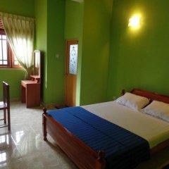 Отель Mountains Edge Holiday Inn & Family Bungalow комната для гостей