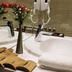 Отель Костé ванная