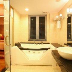 Tirant Hotel 4* Люкс с различными типами кроватей фото 2