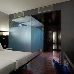 Hotel Eurostars Monte Real комната для гостей фото 5