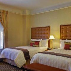 Metro Hotel 3* Стандартный номер с 2 отдельными кроватями фото 3