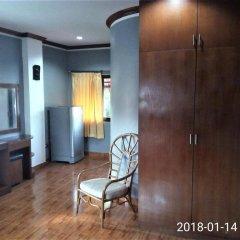 Мини-отель The Guest House 2* Номер Делюкс разные типы кроватей фото 8