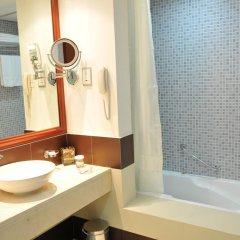 Cassells Al Barsha Hotel by IGH 4* Стандартный номер с различными типами кроватей фото 4