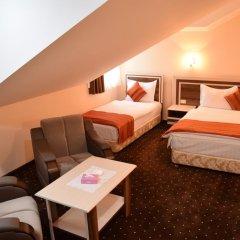 Отель Арцах 3* Стандартный номер двуспальная кровать фото 13