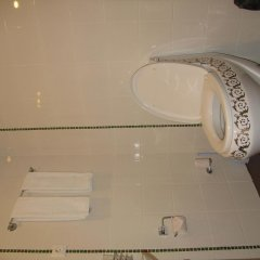 Гостиница Коттедж на Зелёном Люкс с различными типами кроватей