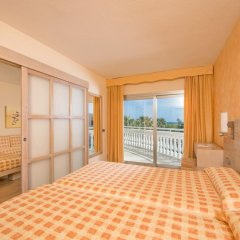 Отель Iberostar Albufera Park 4* Улучшенный номер с различными типами кроватей