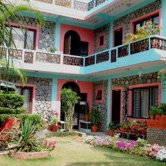 Отель Yokohama Непал, Покхара - отзывы, цены и фото номеров - забронировать отель Yokohama онлайн