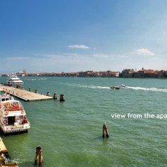 Отель Brigitte Италия, Венеция - отзывы, цены и фото номеров - забронировать отель Brigitte онлайн приотельная территория