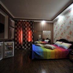 Отель Bridge Полулюкс с двуспальной кроватью фото 8