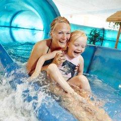 Storefjell Resort Hotel бассейн