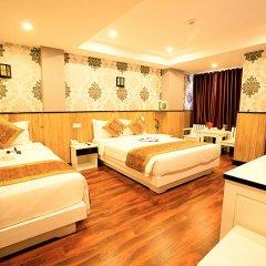 Отель Golden Rain 2 3* Номер Делюкс фото 20