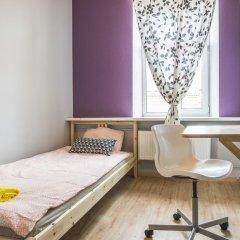 Отель Hostel Bunka Латвия, Рига - отзывы, цены и фото номеров - забронировать отель Hostel Bunka онлайн детские мероприятия фото 2