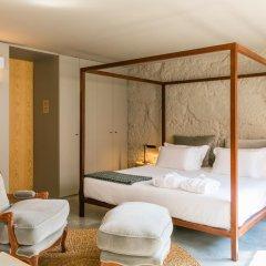 Отель Armazém Luxury Housing Люкс повышенной комфортности разные типы кроватей фото 3