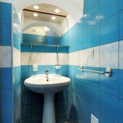Отель Li Trappiti Пресичче ванная фото 2
