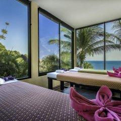 Отель Jamahkiri Resort & Spa спа
