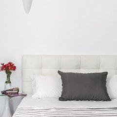 Отель Amoudi Villas 2* Апартаменты с различными типами кроватей фото 9