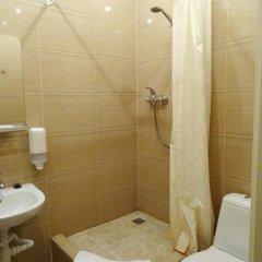 Гостиница Аве Цезарь 3* Улучшенный номер с различными типами кроватей фото 12