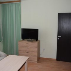 Апартаменты Borovets Holiday Apartments Студия фото 8