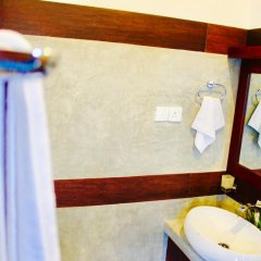 Отель 8 Plus Motels 3* Номер Делюкс с различными типами кроватей фото 2