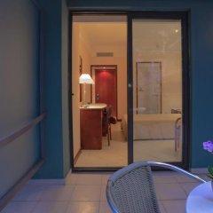 Mediterranean Hotel 4* Стандартный номер с различными типами кроватей фото 33