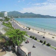 Nam Hong Hotel 2* Номер Делюкс с различными типами кроватей фото 3