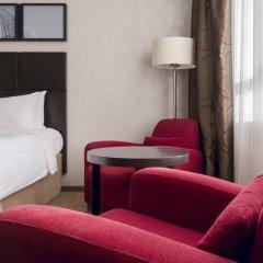 Munich Marriott Hotel 4* Улучшенный номер разные типы кроватей фото 2