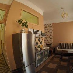 Hostel Shtraus House комната для гостей