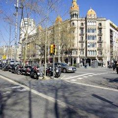Отель LetsGo Paseo de Gracia Испания, Барселона - отзывы, цены и фото номеров - забронировать отель LetsGo Paseo de Gracia онлайн