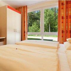 Morada Hotel Isetal 3* Стандартный номер с различными типами кроватей фото 2