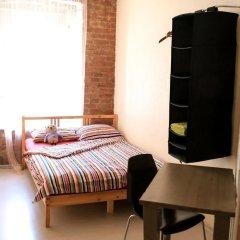Хостел Сова удобства в номере
