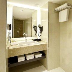 Anjer Hotel Bosphorus - Special Class 4* Стандартный номер с различными типами кроватей фото 9