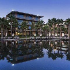 Апартаменты Salgados Palm Village Apartments & Suites - All Inclusive фото 3
