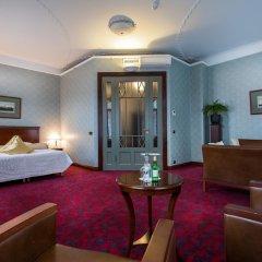 Hestia Hotel Barons 4* Полулюкс с различными типами кроватей фото 2