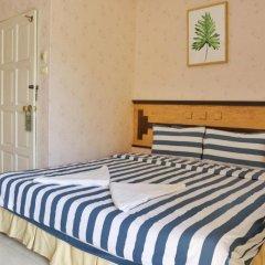 Отель B & L Guesthouse 3* Улучшенный номер с разными типами кроватей фото 14