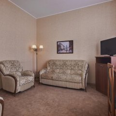 Гостиница Сокол 3* Полулюкс с различными типами кроватей фото 5