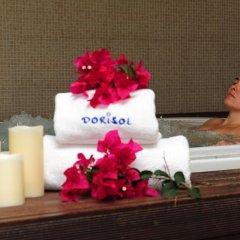 Отель Dorisol Buganvilia Португалия, Фуншал - отзывы, цены и фото номеров - забронировать отель Dorisol Buganvilia онлайн спа фото 2