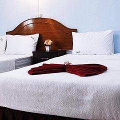 Отель Peace Lanta Mansion 2* Стандартный номер фото 9