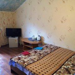 Гостиница Gostevou Dom Magadan 2* Стандартный номер с различными типами кроватей фото 4